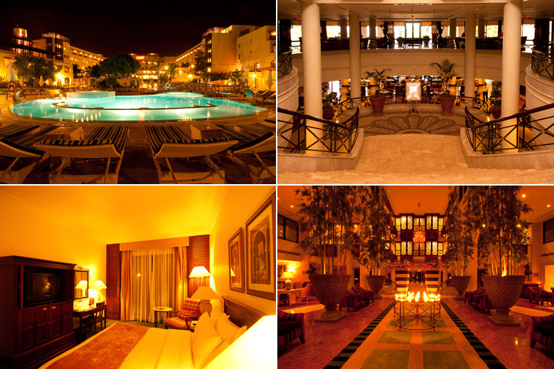 Das Jordan Valley Marriott Dead Sea Resort & Spa