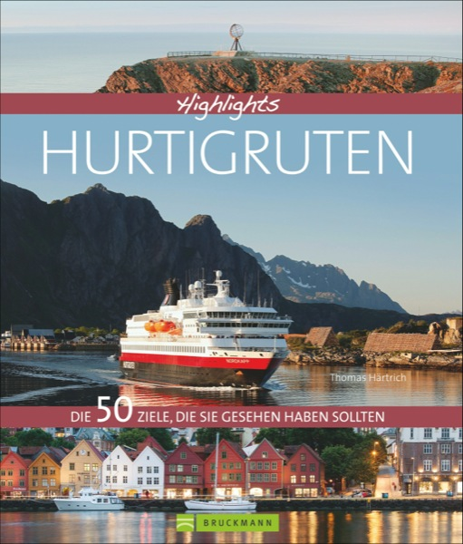 Thomas Härtrich, Thomas Krämer: Highlights Hurtigruten